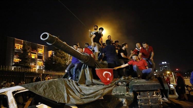 أحكام بالسجن مدى الحياة قد تصدر على مئات الاشخاص في قضية المحاولة الانقلابية في تركيا