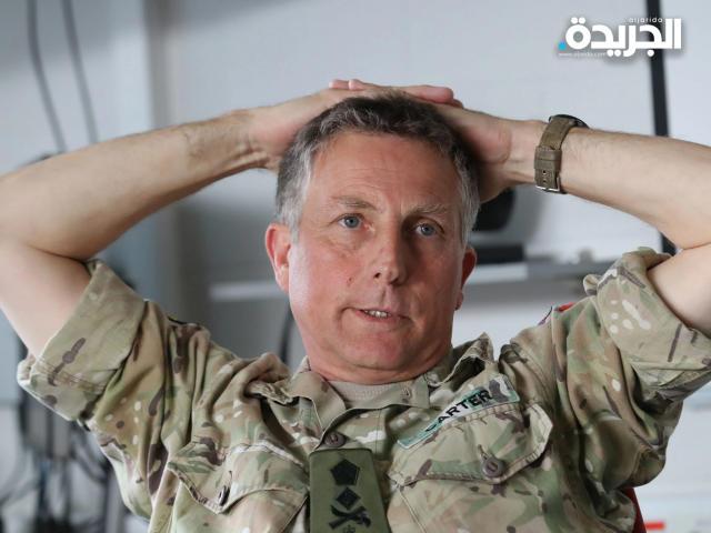 قائد الجيش البريطاني: حالة الغموض العالمي قد تشعل فتيل حرب عالمية ثالثة