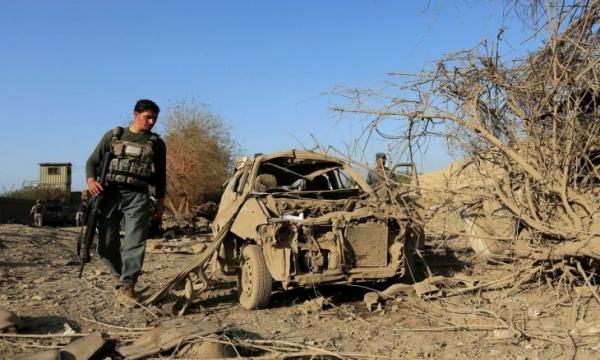 مقتل ثلاثة مدنيين في انفجار قنبلة بالعاصمة الإفغانية