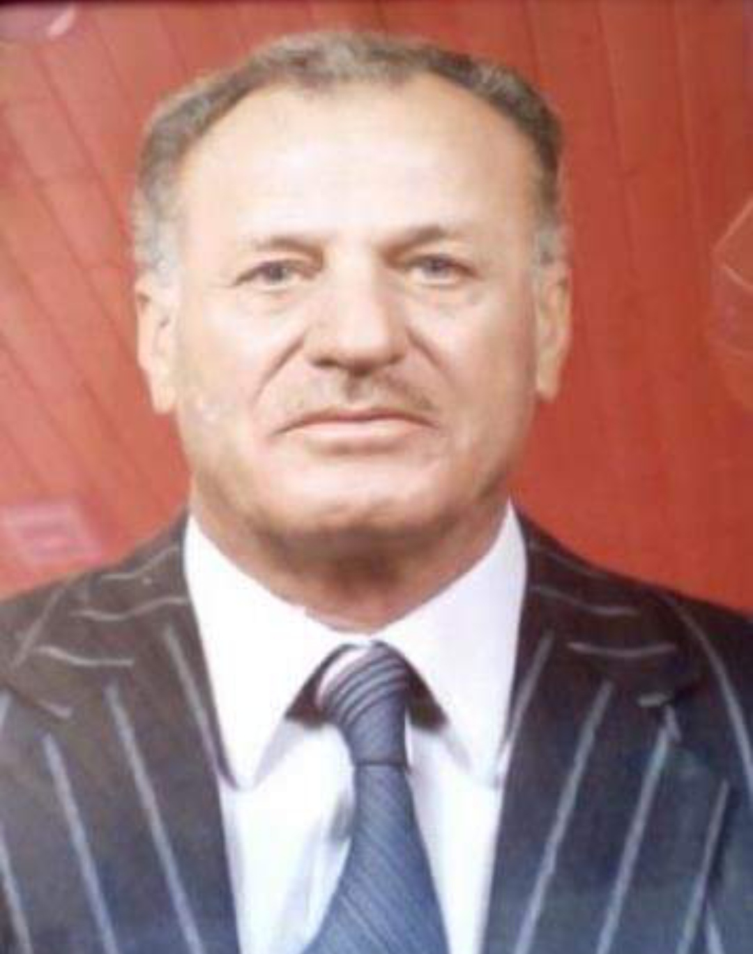 في وداع ابي .. الذكرى الثانية عشر لوفاه والدي المرحوم عبدالله درويش ابوسير