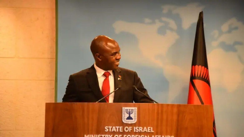 منذ أكثر من أربعة عقود.. ملاوي أول دولة إفريقية تعلن رسميًا عزمها فتح سفارة لها في مدينة القدس المحتلة