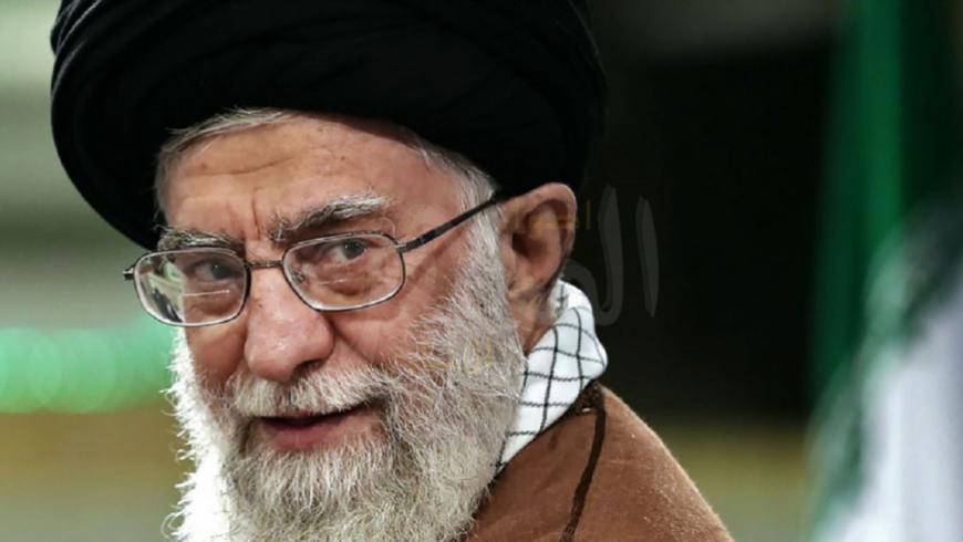 خامنئي: سياسة طهران تجاه واشنطن لن تتأثر بالفائز في الانتخابات ونتعامل بوضوح و لا يهمنا من يأتي ومن يرحل