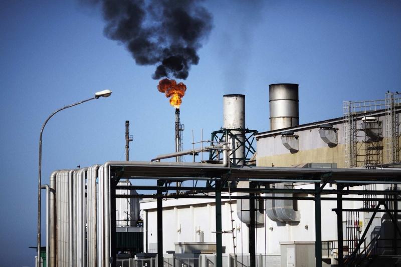 مصدر: ارتفاع إنتاج ليبيا النفطي لأكثر من 1.2 مليون ب/ي