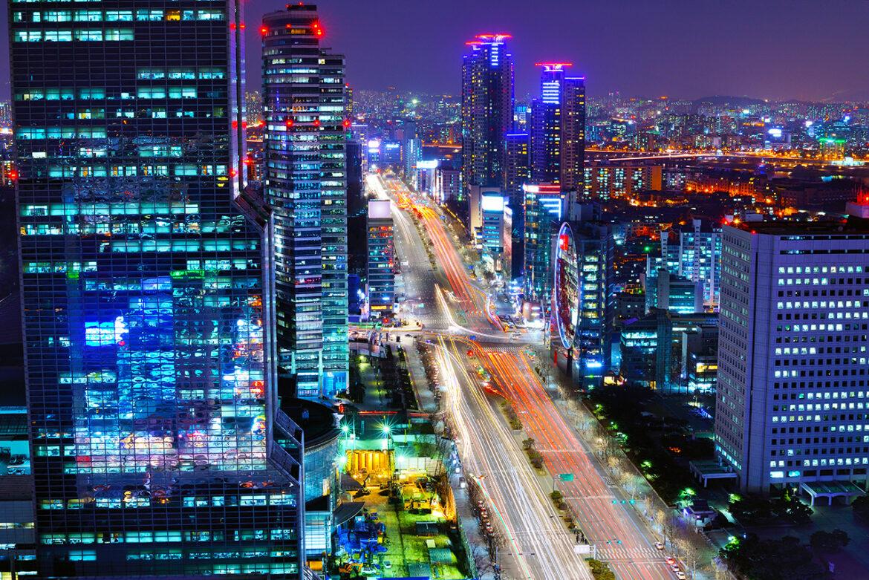 تراجع صادرات كوريا الجنوبية في أكتوبر متأثرة بعودة تفشي كوفيد19
