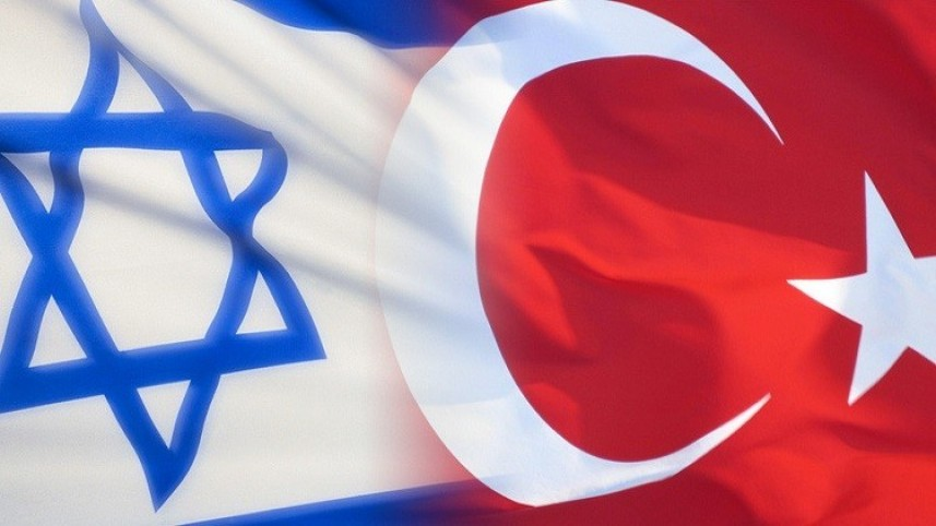 الكشف عن وجود قناة محادثات سرية نشطة بين إسرائيل وتركيا لتحسين العلاقات بين البلدين والتقرب أكثر من الرئيس بايدن