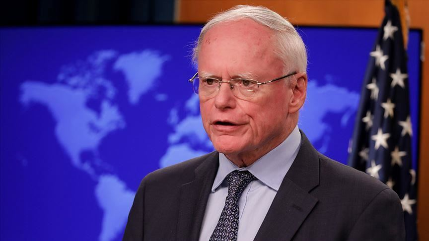"""المبعوث الأمريكي السابق لسورية يعترف: لم نرتكب """"أخطاء أوباما"""" ومنعنا قيام""""جنوب لبنان"""" في سورية ونصحت بايدن بالاستمرار بسياسة ترامب مع دمشق وقدمنا الدعم لإسرائيل"""