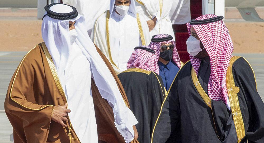الفاينانشال تايمز: التقارب مع قطر يعيد التوازن في الشرق الأوسط