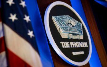 المجهر الدولية - واشنطن ـ وكالات: أعلنت وزارة الدفاع الأميركية (البنتاغون) الجمعة عن اعتزامها ضم إسرائيل إلى منطقة قيادتها