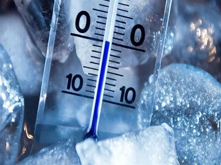 صحيفة البيان: الإمارات تسجل درجة حرارة تحت الصفر ومركز الأرصاد يفسر السبب