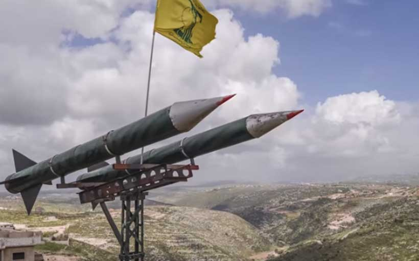 """معاريف: صواريخ حزب الله الدقيقة يمكن أن تشلّ منظومات استراتيجيّة لـ""""إسرائيل"""""""