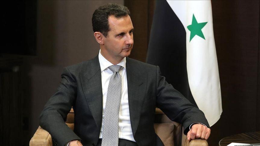 نيزافيسيمايا غازيتا: الأسد يبحث عن نقطة ارتكاز في قطاع غزة