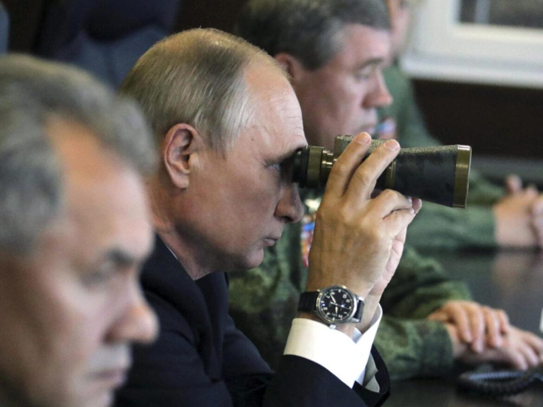 فورين بوليسي: هل روسيا تستعد لخوض حرب في أوكرانيا؟