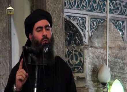 """واشنطن بوست"": زعيم ""داعش"" كان مخبراً للأميركيين في سجنه بالعراق"