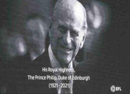 وفاة الأمير فيليب تهيمن على عناوين الصحف البريطانية