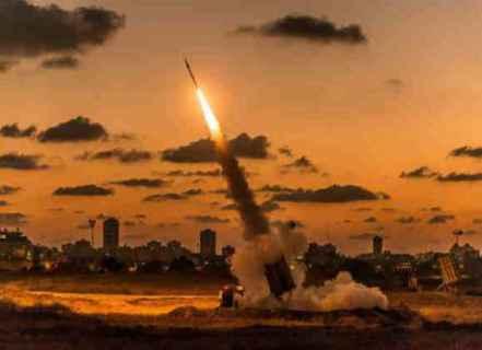 ايليا ج. مغناير: صاروخ يهز إسرائيل… هل هو رسالة سورية – إيرانية؟