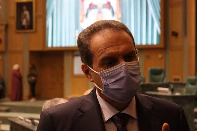 وزير صحه الأردن ينفي تقديم استقالته