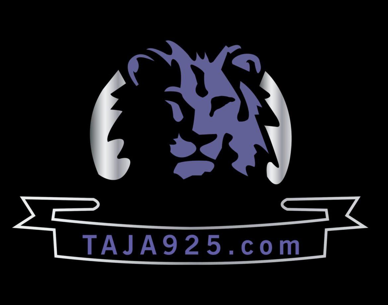 TAJA925 gümüş