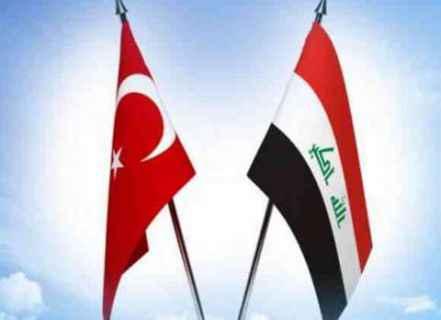 """بغداد تستدعي القائم بأعمال السفارة التركية احتجاجا على زيارة وزير الدفاع التركي """"دون تنسيق"""" وتصف تواجد القوات التركية داخل الأراضي العراقية بـ""""غير المشروع"""""""