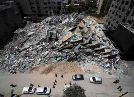 الغارديان: حان وقت تغيير العلاقة بين الولايات المتحدة وإسرائيل