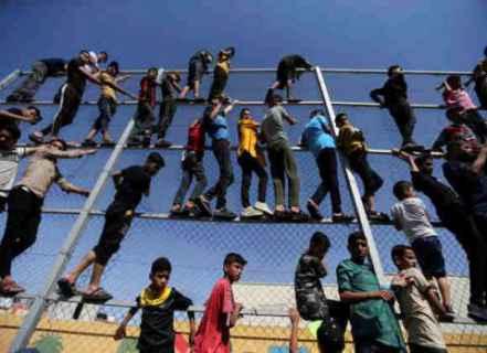 الفاينانشال تايمز: الغضب الفلسطيني يفضح أوهام نتنياهو