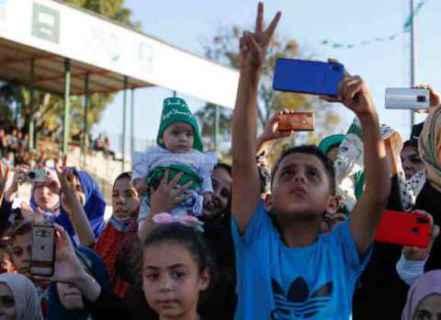 الإندبندنت: تزايد الدعم لحركة حماس في الضفة الغربية