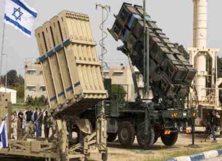 """""""هآرتس"""": """"القبّة الحديدية"""" اعترضت طائرة إسرائيلية في أثناء معركة """"سيف القدس"""""""