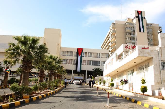 1209 حالة مرضيّة راجعت طوارئ مستشفى الجامعة الأردنيةخلال عطلة الفطر السعيد