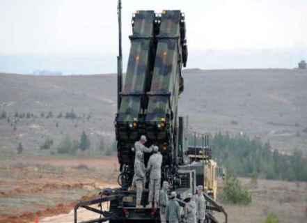 نيزافيسيمايا غازيتا: إسرائيل تطلب من الولايات المتحدة تسديد تكاليف القوة القاهرة المضادة للصواريخ
