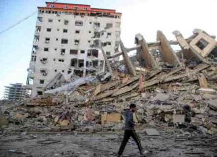 صحيفة روسية: حماس تبحث عن عيار لإسرائيل