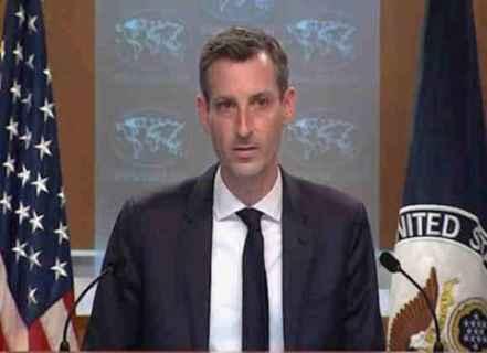"""أمريكا تقول إنها تتوقع جولة سادسة من المحادثات غير المباشرة مع إيران.. وطهران تندد بالتعليق """"غير المقبول"""" لحقها بالتصويت في الأمم المتحدة"""