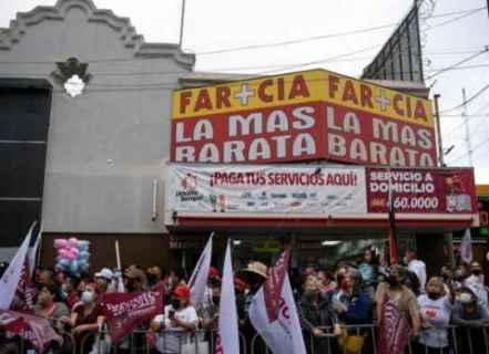المكسيك تشهد الانتخابات الأكبر في التاريخ … وواحدة من الأكثر دموية أيضا