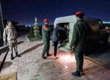 الإندبندنت: كيف فخخ مرتزقة روس الشوارع والمنازل والدمى في ليبيا