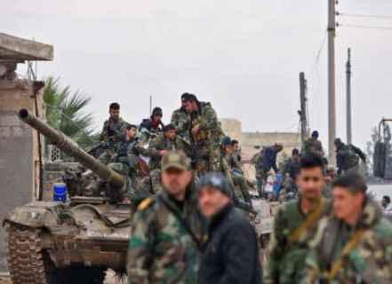 الفايننشال تايمز: العالم ينسى سوريا التي هي في خطر شديد