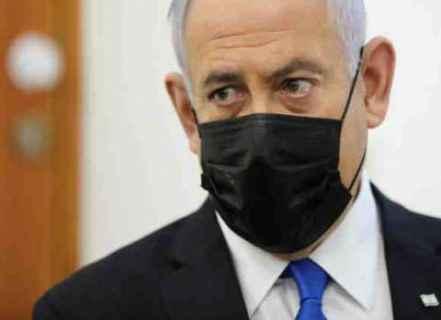 التايمز: الموعد المحدد للتصويت على الثقة في الائتلاف الإسرائيلي الجديد يشتري الوقت لنتنياهو
