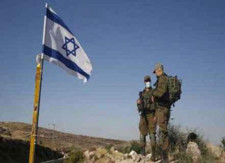 المرصد يكشف عن حصيلة شهداء القصف الإسرائيلي المفاجئ والعنيف على الريف الحمصي والأماكن التي تم استهدافها
