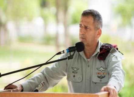 """إسرائيل """"تعد إنجازاتها"""" بعد جولة التصعيد على غزة.. رئيس الأركان: وجهنا """"ضربة قاصمة"""" لحركتي حماس والجهاد.. أشكينازي: مكانة إسرائيل تعززت على الساحة الدولية خلال العام الأخير"""