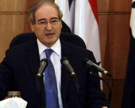 دمشق ترفض تصريحات وزير الخارجية الأمريكي وتشدد على أن الجولان كان وسيبقى عربياً سورياً