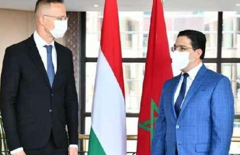 المغرب: إسبانيا تحاول اقحام الاتحاد الأوروبي في الأزمة القائمة بين البلدين من اجل الهروب إلى الأمام وهذا الأمر لن يؤدي إلى حلها