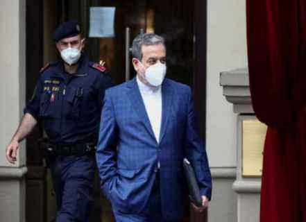 المفاوض الإيراني: محادثات فيينا تحتاج الكثير من المناقشات والمشاورات السياسية والقانونية وسنواصل جهودنا مهما تطلب من وقت