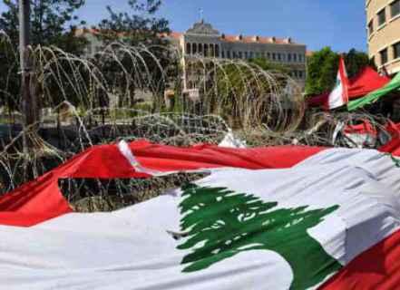 """""""فورين بوليسي"""": في حالة حدوث انهيار في لبنان فإن """"الصراع الخفي"""" بين إيران وإسرائيل في مياه البحر الأبيض المتوسط """"سيخرج للعلن"""""""
