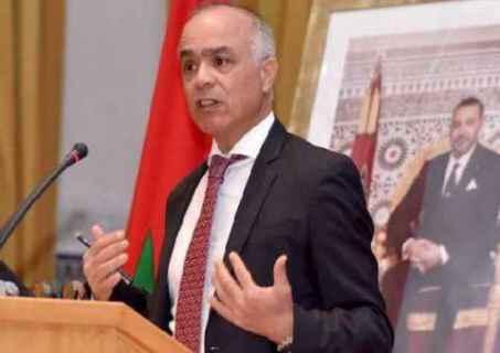 """المغرب يقول: لم نتجسس على الرئيس الفرنسي ببرنامج """"بيجاسوس"""" ولم يسبق للرباط أن حصلت على البرنامج"""