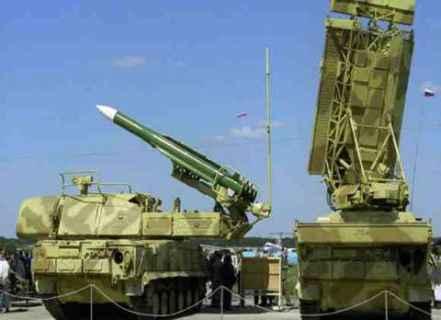 ميلتاري واتش: الجيش السوري ينشر منظومة روسية أسقطت صواريخ إسرائيلية مجهولة التصنيف