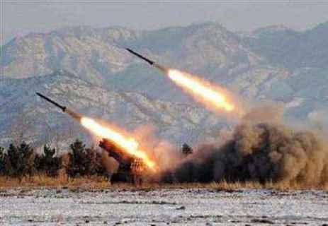 """التلفزيون الإيراني: طهران تقصف مواقع """"جماعات إرهابية"""" شمالي العراق بطائرات مسيرة ونيران مدفعية"""