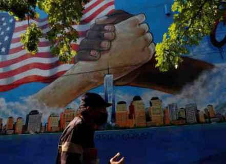 التايمز: الحقيقة المروعة بشأن 11 سبتمبر: انتصر الإرهابيون