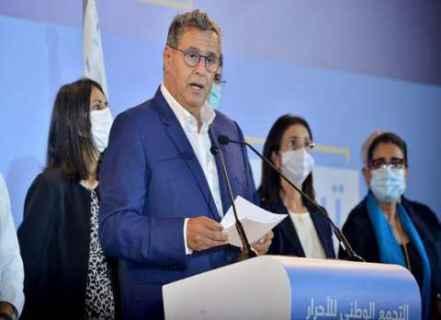 """""""ولد وفي فمه ملعقة من ذهب"""".. من هو عزيز أخنوش المكلف بتشكيل الحكومة المغربية الجديدة؟"""