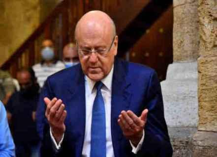 """صانداي تايمز: """"لا أمل"""" في حكومة لبنان الجديدة"""