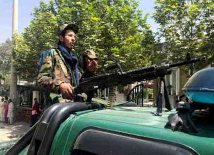 التايمز: حكم طالبان يعزز قوة تنظيم الدولة الإسلامية في خراسان