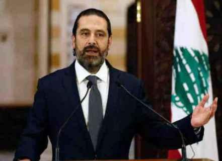 """""""الأخبار"""" اللبنانية: ولي عهد الإمارات يمنح الحريري فرصة لتسديد ديون السعودية"""
