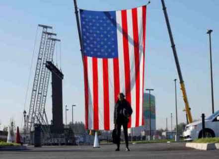 أوراسيا إكسبرت: الولايات المتحدة تبحث عن وسائل للبقاء
