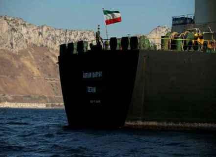 حزب الله يعلن وصول ثاني باخرة مُحملة بالمازوت الإيراني لمرفأ بانياس لمساعدة لبنان على تخطي الأزمة طاحنة في مجال الطاقة